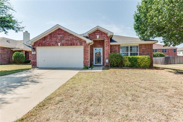 209 Lincoln Lane, Crowley, TX 76036 (MLS #13697677) :: Potts Realty Group