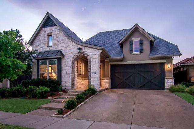 6004 River Highlands Drive, Mckinney, TX 75070 (MLS #13697704) :: Kindle Realty
