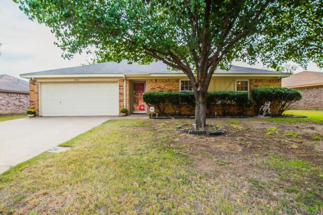 6302 Walnut Springs Drive, Arlington, TX 76001 (MLS #13697781) :: Kindle Realty