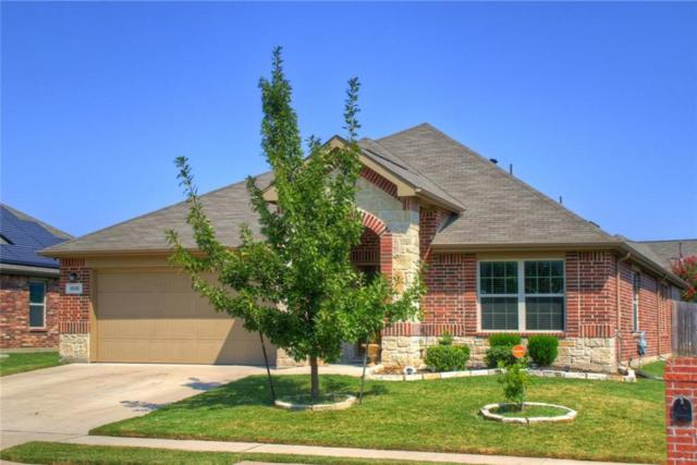 1005 Oarlock Drive, Crowley, TX 76036 (MLS #13697788) :: Potts Realty Group