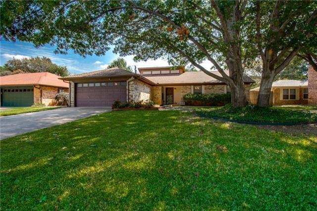 1562 Tiffany Forest Lane, Grapevine, TX 76051 (MLS #13697846) :: Team Tiller