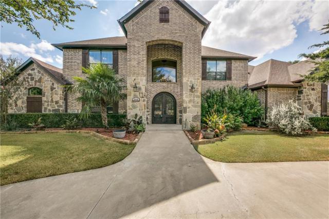3640 Laura Court, Midlothian, TX 76065 (MLS #13697892) :: MLux Properties