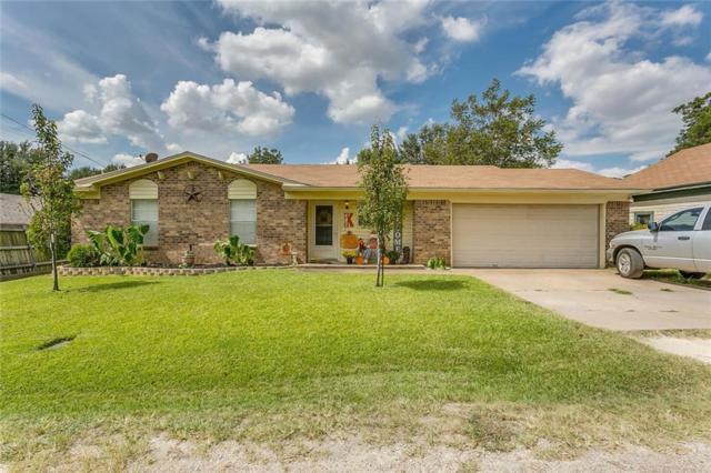 402 S 6th Street, Grandview, TX 76050 (MLS #13697915) :: Potts Realty Group