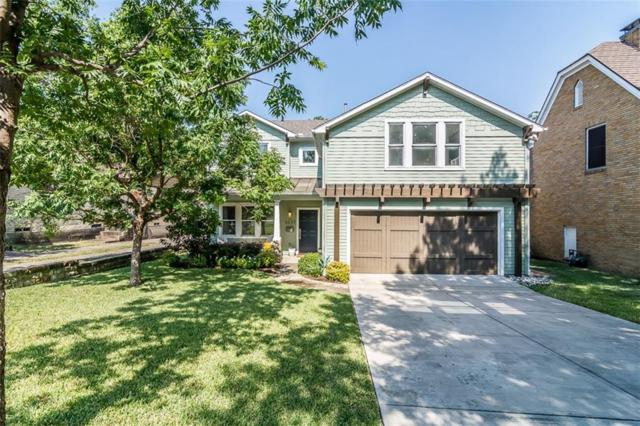 6223 Victor Street, Dallas, TX 75214 (MLS #13697930) :: Robbins Real Estate