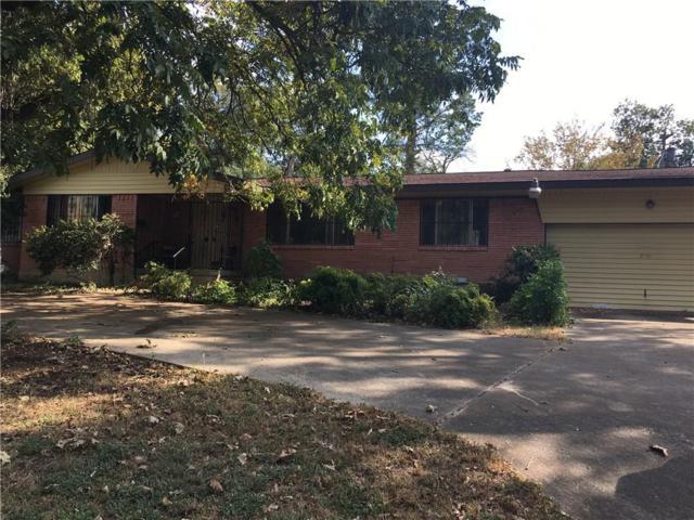 7746 Bearden Lane, Dallas, TX 75227 (MLS #13697975) :: Kindle Realty