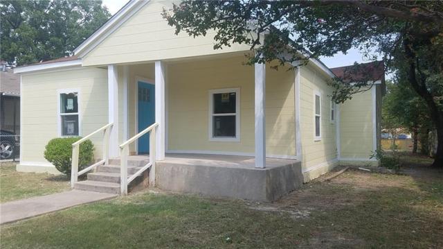 708 S Willomet Avenue, Dallas, TX 75208 (MLS #13697990) :: Kindle Realty