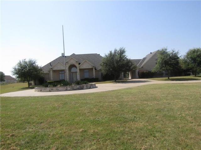 106 Bear Path Trail, Fort Worth, TX 76126 (MLS #13698007) :: Team Hodnett