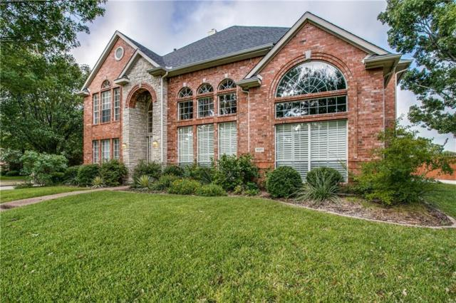 5501 Lomita Circle, Plano, TX 75023 (MLS #13698031) :: Van Poole Properties