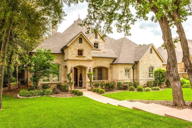 3113 Gremar Street, Flower Mound, TX 75022 (MLS #13698049) :: Team Tiller