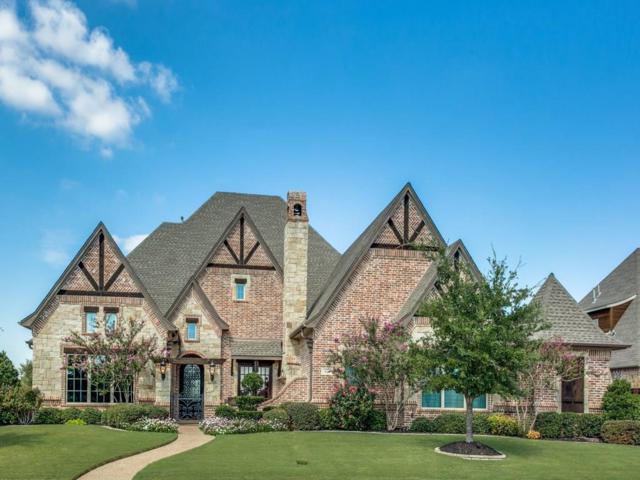2136 Camden Circle, Southlake, TX 76092 (MLS #13698126) :: Team Tiller
