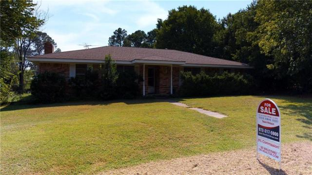 203 Oak Street, Highland Village, TX 75077 (MLS #13698145) :: MLux Properties