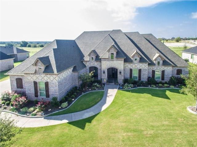 2040 Willow Bend Court, Prosper, TX 75078 (MLS #13698163) :: The Cheney Group