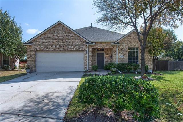 2908 Cabot Lane, Mckinney, TX 75070 (MLS #13698171) :: The Rhodes Team