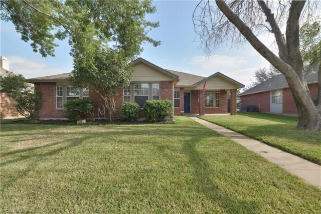 4156 Durbin Drive, The Colony, TX 75056 (MLS #13698199) :: The Cheney Group