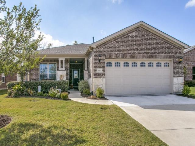 6427 Paragon Drive, Frisco, TX 75034 (MLS #13698272) :: Team Tiller
