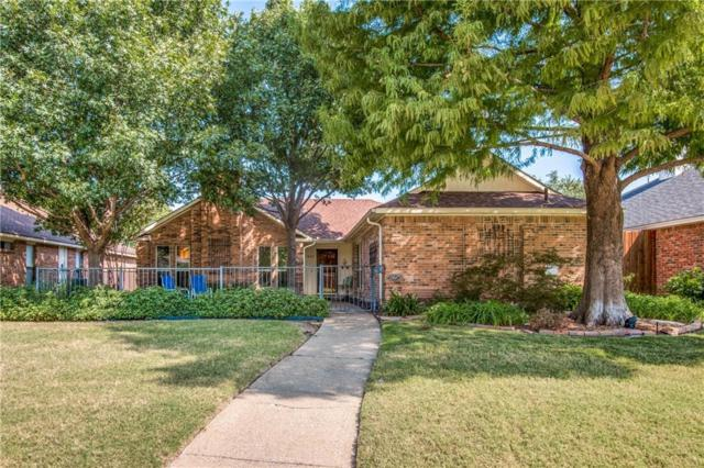 1927 Lavaca Trail, Carrollton, TX 75010 (MLS #13698296) :: Team Tiller