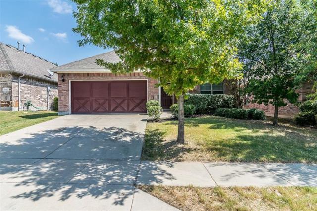 1421 Samantha Creek Drive, Little Elm, TX 75068 (MLS #13698312) :: The Cheney Group