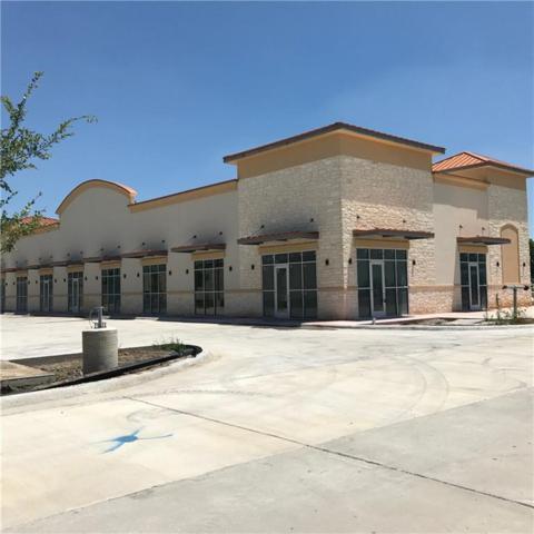 26785 E University Drive #4, Little Elm, TX 75068 (MLS #13698326) :: The Cheney Group