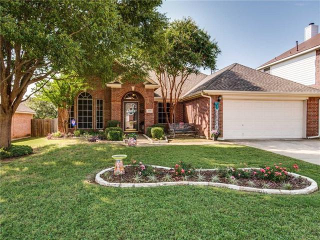 1810 Caladium Drive, Corinth, TX 76210 (MLS #13698344) :: Team Tiller