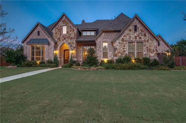 1305 Briar Grove Drive, Keller, TX 76248 (MLS #13698357) :: Team Tiller