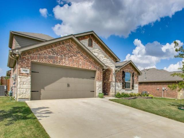 409 Eureka Court, Burleson, TX 76028 (MLS #13698423) :: Potts Realty Group