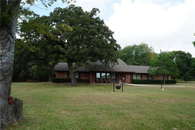 14572 Cr 1315 Lane, Malakoff, TX 75148 (MLS #13698453) :: Team Hodnett