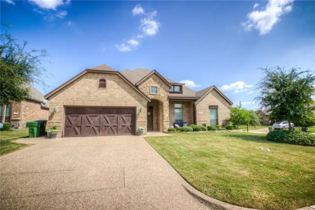 100 Chateau Drive, Aledo, TX 76008 (MLS #13698635) :: Potts Realty Group