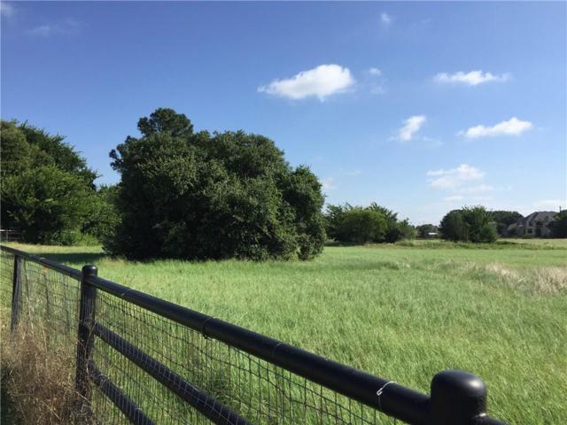 Lot 5 Stonewood Boulevard, Bartonville, TX 76226 (MLS #13698646) :: RE/MAX Elite