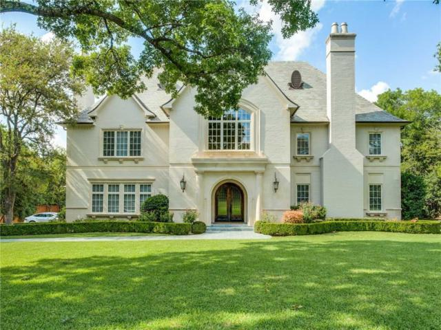 5131 Shadywood Lane, Dallas, TX 75209 (MLS #13698648) :: Team Hodnett