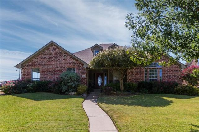 1410 Chaucer Drive, Cleburne, TX 76033 (MLS #13698714) :: Potts Realty Group