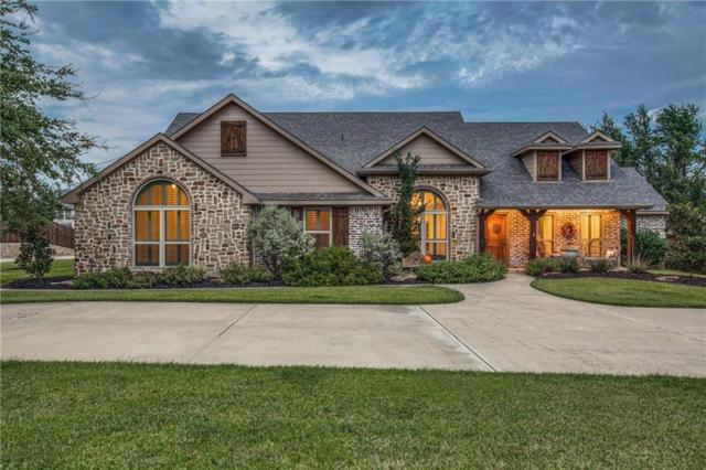 300 W Highland Street, Southlake, TX 76092 (MLS #13698716) :: The Mitchell Group
