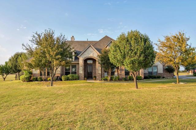 5055 Summerview Lane, Celina, TX 75009 (MLS #13698761) :: The Cheney Group