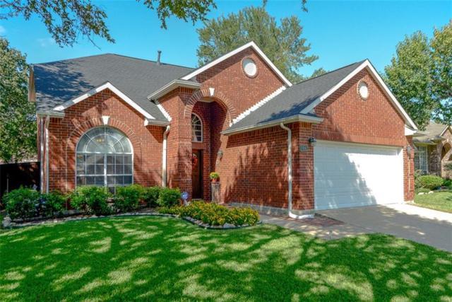 704 Oak Hollow Lane, Flower Mound, TX 75028 (MLS #13698763) :: The Rhodes Team