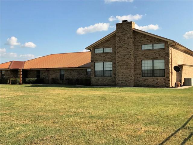 2051 Goshen Road, Springtown, TX 76082 (MLS #13698794) :: Team Hodnett