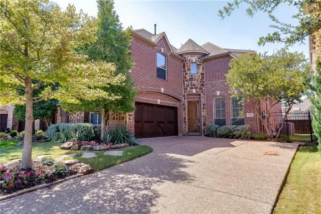 2705 White Dove Drive, Plano, TX 75093 (MLS #13698839) :: The Cheney Group