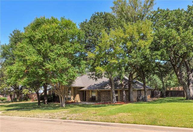 4 Greenleaf Drive, Trophy Club, TX 76262 (MLS #13698870) :: The Rhodes Team