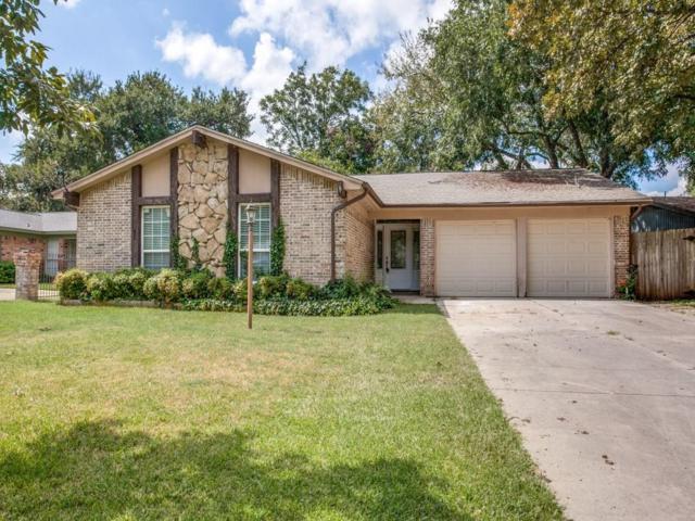 1124 Oak Glen Circle, Fort Worth, TX 76114 (MLS #13698882) :: MLux Properties