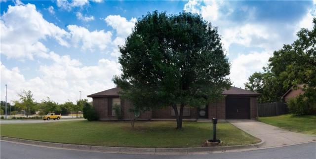 701 Vaughn Drive, Burleson, TX 76028 (MLS #13698939) :: Potts Realty Group