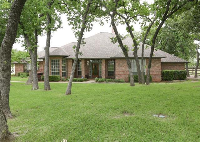 4800 Lusk Lane, Flower Mound, TX 75028 (MLS #13698943) :: The Rhodes Team