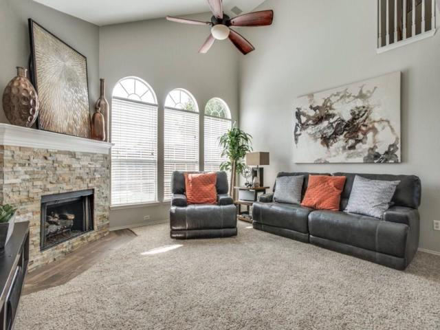 10817 River Oaks Drive, Frisco, TX 75035 (MLS #13698955) :: The Cheney Group