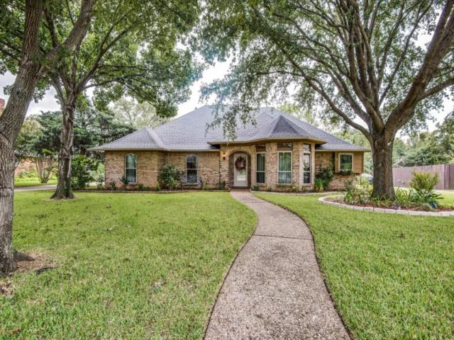 914 Oak Creek Estates Drive, Lewisville, TX 75067 (MLS #13698957) :: The Rhodes Team