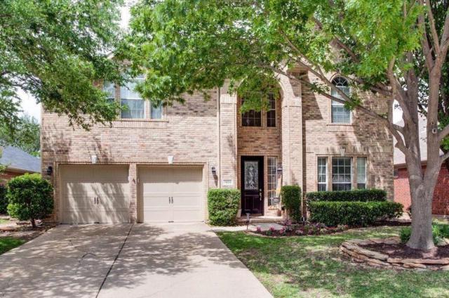 1900 Sumac Drive, Flower Mound, TX 75028 (MLS #13698960) :: MLux Properties