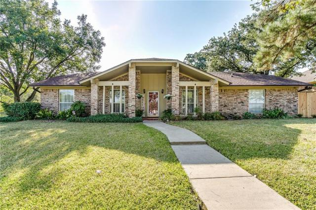 106 Lakeaire Drive, Joshua, TX 76058 (MLS #13698966) :: Potts Realty Group