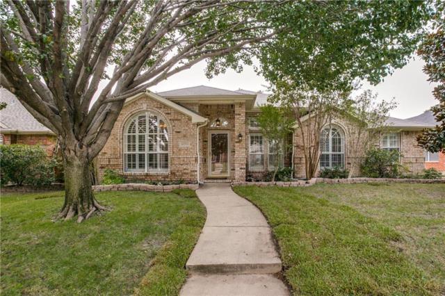 11283 Covey Lane, Frisco, TX 75035 (MLS #13699056) :: MLux Properties