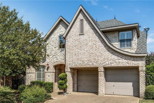 5434 Travis Drive, Frisco, TX 75034 (MLS #13699089) :: The Cheney Group