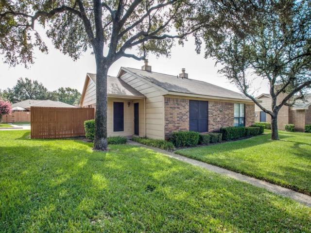 1805 W Spring Creek Parkway Jj2, Plano, TX 75023 (MLS #13699095) :: The Rhodes Team