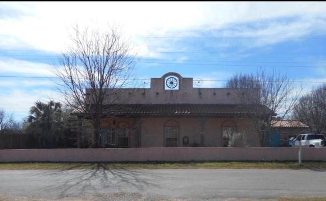 202 Ator Street, Lipan, TX 76462 (MLS #13699100) :: Team Hodnett
