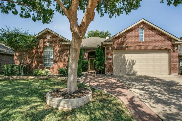 2632 Timberline Drive, Flower Mound, TX 75028 (MLS #13699149) :: The Rhodes Team