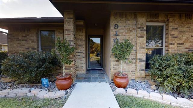 910 Edgefield Trail, Flower Mound, TX 75028 (MLS #13699168) :: Team Tiller