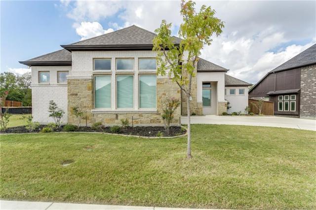 1232 Madera Drive, Burleson, TX 76028 (MLS #13699224) :: Potts Realty Group